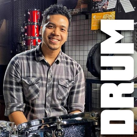 Drum Essential for Beginner